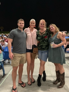 Suzanne attended Niall Horan: Flicker World Tour 2018 - Pop on Sep 22nd 2018 via VetTix