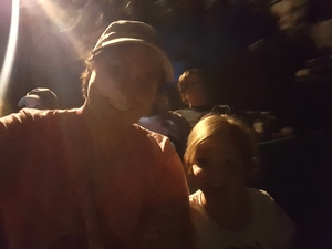 Kimberly attended Niall Horan: Flicker World Tour 2018 - Pop on Sep 22nd 2018 via VetTix