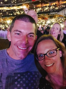 Eric attended Live Nation Presents Def Leppard / Journey - Pop on Sep 23rd 2018 via VetTix