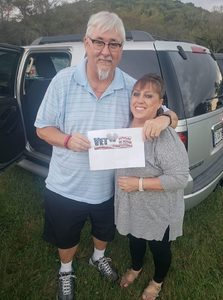 William attended Billy Idol on Sep 28th 2018 via VetTix