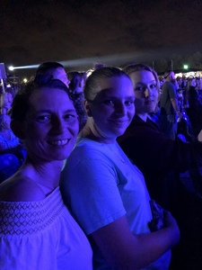 Jerry attended Cole Swindell and Dustin Lynch: Reason to Drink Another Tour on Oct 5th 2018 via VetTix