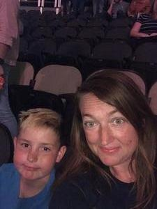 Jeremy attended Justin Timberlake - the Man of the Woods Tour - Pop on Sep 25th 2018 via VetTix