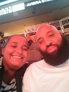 J'Raud attended Justin Timberlake - the Man of the Woods Tour - Pop on Sep 25th 2018 via VetTix