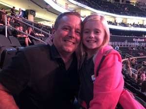 William attended Justin Timberlake - the Man of the Woods Tour - Pop on Sep 25th 2018 via VetTix