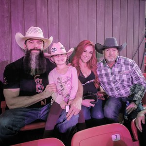 Livio attended PBR Real Time Pain Relief Velocity Finals - Friday on Nov 2nd 2018 via VetTix