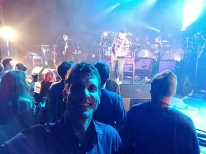 Alan attended Modest Mouse on Oct 6th 2018 via VetTix