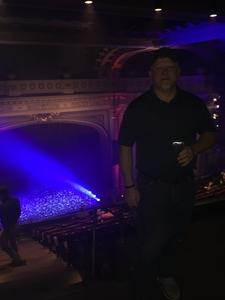 Tim attended Lord of the Dance - Dangerous Games - Dance on Oct 20th 2018 via VetTix