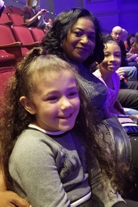 Dean attended Lord of the Dance - Dangerous Games - Dance on Oct 20th 2018 via VetTix