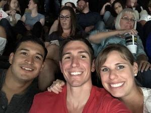 Comador attended Ed Sheeran: 2018 North American Stadium Tour - Pop on Oct 13th 2018 via VetTix