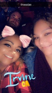 Carmen attended Jack's 13th Show with 311, Third Eye Blind, Stone Temple Pilots, Neon Trees, Everclear and Alien Ant Farm on Oct 14th 2018 via VetTix