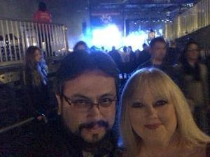 Robert attended Jack's 13th Show with 311, Third Eye Blind, Stone Temple Pilots, Neon Trees, Everclear and Alien Ant Farm on Oct 14th 2018 via VetTix