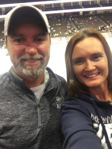Michael attended Jacksonville Icemen vs. Florida Everblades - ECHL on Nov 2nd 2018 via VetTix