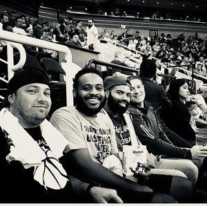 Jon attended Phoenix Suns vs. Dallas Mavericks - NBA on Oct 17th 2018 via VetTix