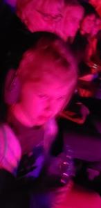 Cory attended Keith Urban: Graffiti U Tour on Oct 13th 2018 via VetTix