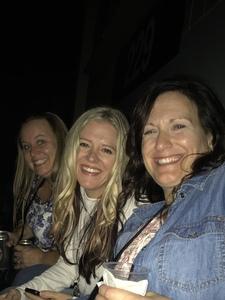 Kristin attended Keith Urban: Graffiti U Tour on Oct 13th 2018 via VetTix