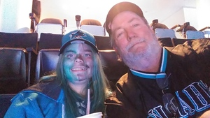 Jack attended San Jose Sharks vs. Minnesota Wild - NHL on Nov 6th 2018 via VetTix