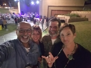 Daniel attended Classic Albums Live Performs the Eagles Hotel California on Oct 27th 2018 via VetTix