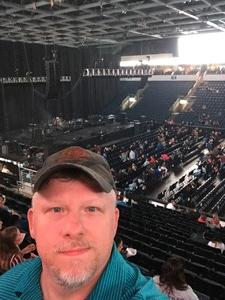 Tim attended Enjoy a Totally Awesome Night of 80s Hits With Ladies of the 80s Featuring Debbie Gibson, Lisa Lisa and Tiffany! on Oct 18th 2018 via VetTix