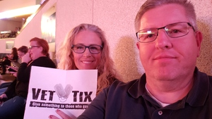 joseph attended Enjoy a Totally Awesome Night of 80s Hits With Ladies of the 80s Featuring Debbie Gibson, Lisa Lisa and Tiffany! on Oct 18th 2018 via VetTix
