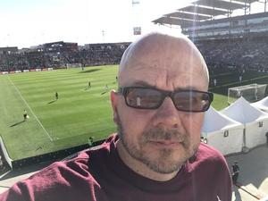 Arlen attended Colorado Rapids vs. FC Dallas - MLS on Oct 28th 2018 via VetTix