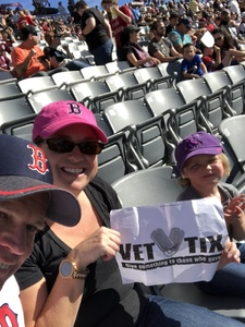 Shawn attended Colorado Rapids vs. FC Dallas - MLS on Oct 28th 2018 via VetTix