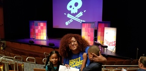 katherine attended Story Pirates Greatest Hits - Scottsdale Center for the Performing Arts on Nov 3rd 2018 via VetTix