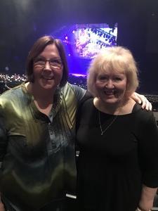 Debora attended Rock of Ages - Matinee on Nov 24th 2018 via VetTix