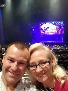 ivan attended Rock of Ages - Matinee on Nov 24th 2018 via VetTix