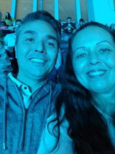 Jerry attended Ed Sheeran - 2018 North American Stadium Tour - Pop on Oct 27th 2018 via VetTix