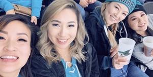 YENA attended San Jose Sharks vs. Calgary Flames - NHL - Military Appreciation Night - Regular Game Tickets on Nov 11th 2018 via VetTix