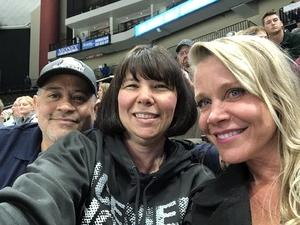 Stro attended Jacksonville Icemen vs. Newfoundland Growlers - ECHL on Nov 21st 2018 via VetTix