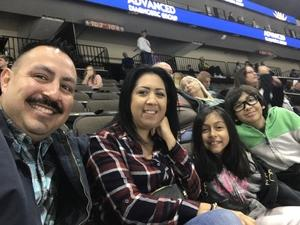 Armando attended Jacksonville Icemen vs. Newfoundland Growlers - ECHL on Nov 21st 2018 via VetTix