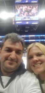 Jose attended Jacksonville Icemen vs. Newfoundland Growlers - ECHL on Nov 21st 2018 via VetTix