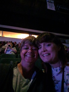 Denise attended Rick Springfield Presents Best in Show 2018 With Loverboy, Greg Kihn, & Tommy Tutone, Welcomed by 103. 5 Bobfm on Nov 2nd 2018 via VetTix