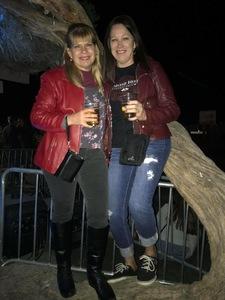 Sharon attended Driftwood Festival - Weekend Passes on Nov 10th 2018 via VetTix