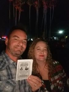 jeff attended Driftwood Festival - Weekend Passes on Nov 10th 2018 via VetTix