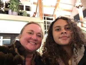 Nissa attended Birds of a Feather - Presented by the Eugene Symphony on Nov 15th 2018 via VetTix