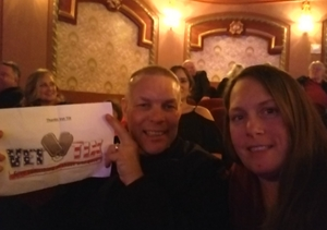 James attended Lord of the Dance Dangerous Games on Nov 10th 2018 via VetTix