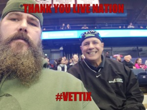 Matthew attended Chicago Wolves vs. Tucson Roadrunners - AHL - Special Instructions * See Notes on Dec 16th 2018 via VetTix