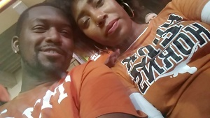 Alton attended Texas Longhorns vs. Iowa State - NCAA Football on Nov 17th 2018 via VetTix