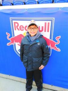 ricardo attended New York Red Bulls vs. Atlanta United FC - MLS - Playoff Game on Nov 29th 2018 via VetTix