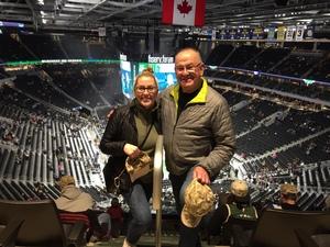 Ronald attended Milwaukee Bucks vs. Memphis Grizzlies - NBA - Military Appreciation Night! on Nov 14th 2018 via VetTix