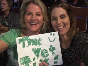 Kimberly attended 1964 Beatles Tribute on Nov 16th 2018 via VetTix