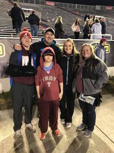 michael attended 2018 Dollar General Bowl - Sun Belt Conference vs. Mid-american Conference on Dec 22nd 2018 via VetTix