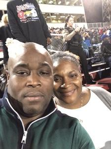 Jerryl attended 2018 Dollar General Bowl - Sun Belt Conference vs. Mid-american Conference on Dec 22nd 2018 via VetTix