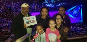 Click To Read More Feedback from Disney on Ice Presents Frozen - Ice Shows