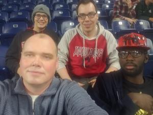 Darryl attended MAC Championship Game - NCAA College on Nov 30th 2018 via VetTix