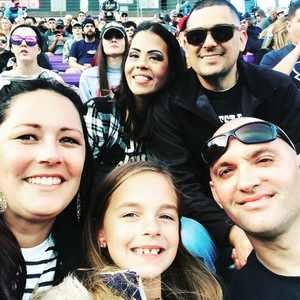 Adam attended Lockhead Martin Armed Forces Bowl - NCAA Football on Dec 22nd 2018 via VetTix