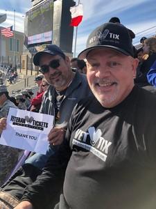 Jim C USN attended Lockhead Martin Armed Forces Bowl - NCAA Football on Dec 22nd 2018 via VetTix