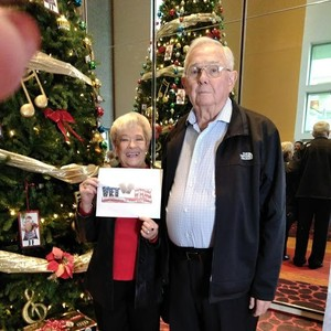 William L. attended The Phoenix Symphony - Holiday Pops - Saturday Matinee on Dec 1st 2018 via VetTix